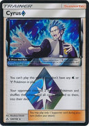 Cyrus Prism Star - 120/156 - Ultra Prism - Card Cavern