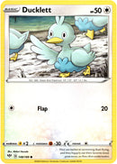 Ducklett - 148/189 - Darkness Ablaze - Card Cavern