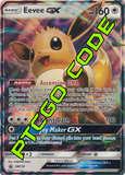 Flareon GX Special Collection - Promos - PTCGO Code