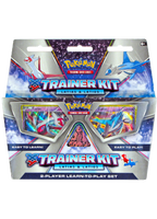 XY Trainer Kit Latias & Latios - Eon Strike Deck - PTCGO Code