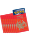 Evolutions ETB - Mega Charizard Y - Sleeves and Deck Box - PTCGO Code - Card Cavern