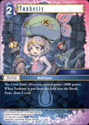 Tonbetty - 11-119C - Opus XI - Card Cavern