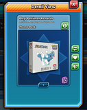Guardians Rising League Season 3 PTCGO Code
