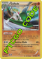 Gallade 84/162 PTCGO Code - Card Cavern