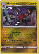 Garchomp - 99/156 - Ultra Prism - Reverse Holo - Card Cavern