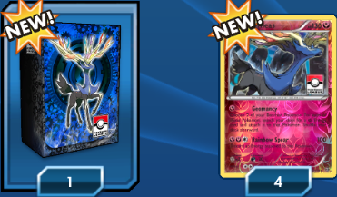 2016 Gear Season PTCGO Code - Card Cavern