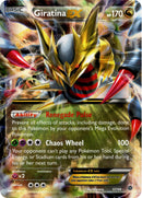Giratina EX - 57/98 - Ancient Origins - Card Cavern