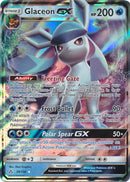 Glaceon GX - 39/156 - Ultra Prism - Card Cavern