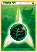 Grass Energy - 88/95 - Call of Legends - Card Cavern