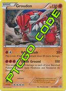 Earth's Pulse Theme Deck - Primal Clash - PTCGO Code - Card Cavern