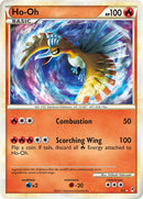 Ho-Oh - SL5 - Call of Legends - Card Cavern