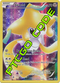 Mythical Collection - Jirachi - Packs and Promo - PTCGO Code - Card Cavern