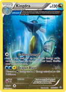 Kingdra - 108/160 - Primal Clash - Holo - Card Cavern