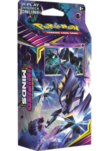 Laser Focus Theme Deck - Unified Minds - Pokemon TCG Online Code