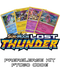 Lost Thunder Prerelease Kit - 1 of 4 promos - PTCGO Code - Card Cavern