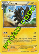 Electric Eye Theme Deck - XY BREAKpoint - PTCGO Code - Card Cavern