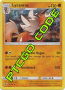 Twilight Rogue Theme Deck - Forbidden Light - PTCGO Code - Card Cavern