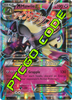 M Mawile EX XY104 & Mawile EX XY103 PTCGO Code