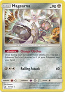 Magearna - 91/156 - Ultra Prism - Card Cavern