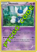 Mystic Typhoon Theme Deck - Flashfire - PTCGO Code - Card Cavern
