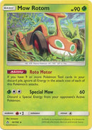 Mow Rotom - 14/156 - Ultra Prism - Card Cavern