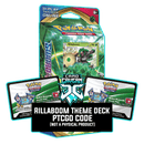 Rillaboom Theme Deck - Sword & Shield - PTCGO Code - Card Cavern