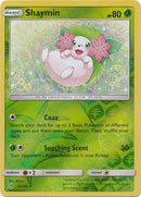 Shaymin - 15/156 - Ultra Prism - Reverse Holo - Card Cavern