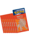 Sun and Moon ETB - Sun - Solgaleo Sleeves and Deck Box - PTCGO Code - Card Cavern