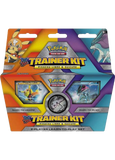 XY Trainer Kit Pikachu Libre & Suicune - Swift Current Deck - PTCGO Code