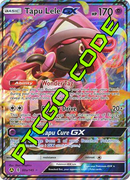 Island Guardians GX Premium Collection - Promos - PTCGO Code - Card Cavern