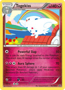 Togekiss - 45/108 - Roaring Skies - Card Cavern