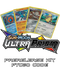 Ultra Prism Prerelease Kit - 1 of 4 promos - PTCGO Code - Card Cavern