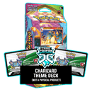 Charizard Theme Deck - Vivid Voltage - PTCGO Code - Card Cavern