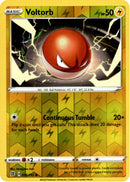 Voltorb - 56/192 - Rebel Clash - Reverse Holo - Card Cavern