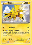 Zapdos - 23/108 - Roaring Skies - Card Cavern