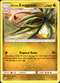 Alolan Exeggutor - 114/181 - Team Up - Card Cavern