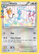 Altaria - RC24/RC32 - Generations: Radiant Collection - Holo - Card Cavern