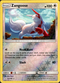 Zangoose - 132/181 - Team Up - Reverse Holo - Card Cavern