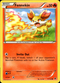 Fennekin - 11/124 - Fates Collide - Card Cavern