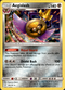 Aegislash - 109/181 - Team Up - Holo - Card Cavern