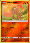 Charmander - 12/181 - Team Up - Reverse Holo - Card Cavern
