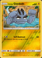 Alolan Geodude - 34/181 - Team Up - Reverse Holo - Card Cavern