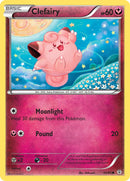 Clefairy - 50/83 - Generations - Card Cavern