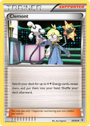 Clemont - 59/83 - Generations - Card Cavern