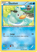 Ducklett - 36/122 - BREAKpoint - Card Cavern