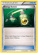 Energy Switch - 61/83 - Generations - Card Cavern
