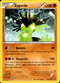 Zygarde - 53/124 - Fates Collide - Card Cavern