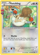 Fletchling - RC25/RC32 - Generations: Radiant Collection - Card Cavern