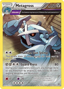Metagross - 50/98 - Ancient Origins - Card Cavern