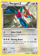 Porygon-Z - 66/98 - Ancient Origins - Card Cavern